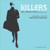 The Killers | Mr. Brightside (Jacques Lu Cont's Thin White Duke Mix) - Single