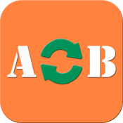 AB Repeater - Learn 2nd Language by Movies